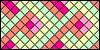 Normal pattern #25892 variation #3694