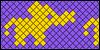 Normal pattern #25905 variation #3707