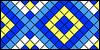 Normal pattern #25891 variation #3711