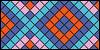 Normal pattern #25891 variation #3712