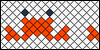 Normal pattern #25836 variation #3733