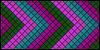 Normal pattern #2130 variation #3736