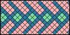 Normal pattern #22703 variation #3737