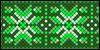 Normal pattern #19981 variation #3738