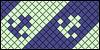 Normal pattern #5911 variation #3743