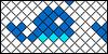 Normal pattern #15135 variation #3753