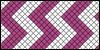 Normal pattern #3908 variation #3755