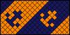 Normal pattern #5911 variation #3772