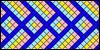 Normal pattern #4596 variation #3775