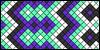 Normal pattern #25772 variation #3803