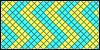 Normal pattern #25660 variation #3805