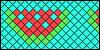 Normal pattern #22120 variation #3827