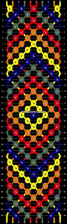 Normal pattern #23700 variation #3847 pattern