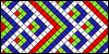 Normal pattern #25853 variation #3857