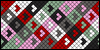 Normal pattern #15551 variation #3866