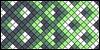 Normal pattern #25751 variation #3882