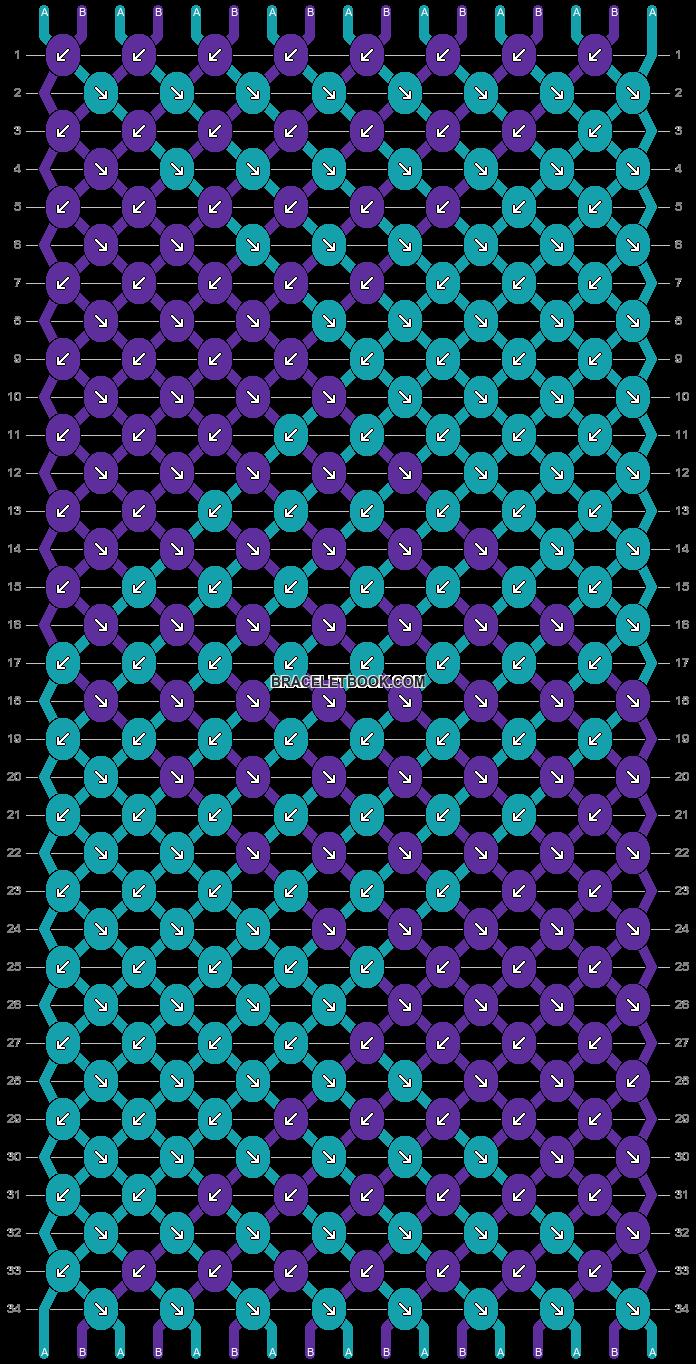 Normal pattern #25885 variation #3891 pattern