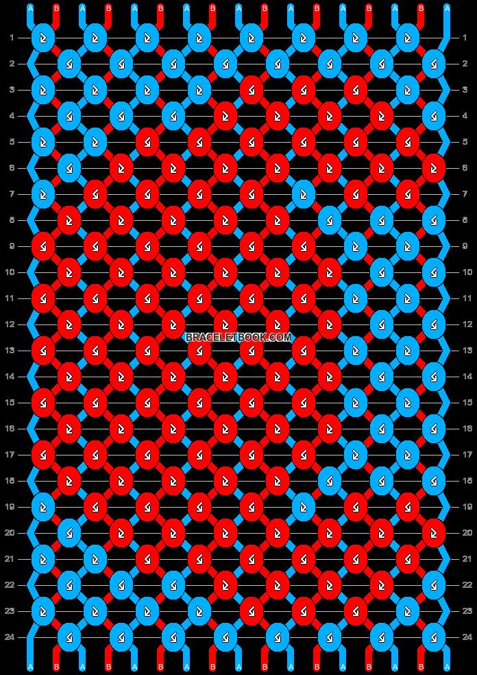 Normal pattern #16305 variation #3893 pattern