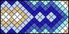 Normal pattern #25346 variation #3965
