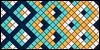 Normal pattern #25751 variation #3966