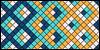 Normal pattern #25751 variation #3968
