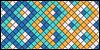 Normal pattern #25751 variation #3970