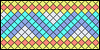 Normal pattern #25840 variation #3973