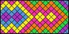 Normal pattern #25346 variation #3977