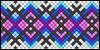Normal pattern #18005 variation #3984