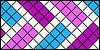 Normal pattern #25463 variation #4007