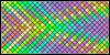 Normal pattern #7954 variation #4020