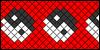 Normal pattern #1804 variation #4038