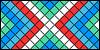 Normal pattern #25924 variation #4058