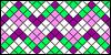 Normal pattern #23311 variation #4075