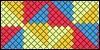 Normal pattern #9913 variation #4100