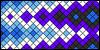 Normal pattern #17208 variation #4106