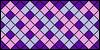 Normal pattern #9137 variation #4132