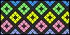 Normal pattern #1718 variation #4142