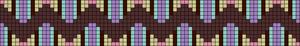 Alpha pattern #25376 variation #4147