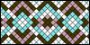 Normal pattern #25723 variation #4160