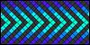 Normal pattern #12484 variation #4174