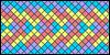 Normal pattern #25937 variation #4177