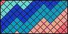 Normal pattern #25381 variation #4181