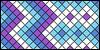 Normal pattern #25671 variation #4195