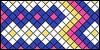 Normal pattern #25843 variation #4235
