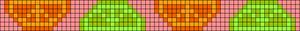 Alpha pattern #23977 variation #4255