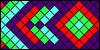 Normal pattern #17993 variation #4260