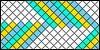 Normal pattern #2285 variation #4261