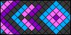 Normal pattern #17993 variation #4263