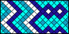 Normal pattern #25671 variation #4277